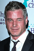 PACIFIC PALISADES, CA - NOVEMBER 06: Eric Dane at Healthy Child Healthy World's Mom On A Mission Awards & Gala on November 6, 2013 in Pacific Palisades, California. (Photo by David Acosta/Celebrity Monitor)