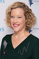Cathy Newman<br /> arriving for the Women of the Year Awards 2019, London<br /> <br /> ©Ash Knotek  D3526 14/10/2019