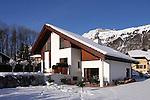 Homestory bei Ruth Grässli und Edgar Müller in Salez für das Februar Sofa Magazin...©Photo: Paul J.Trummer, Mauren / Liechtenstein .www.travel-lightart.com