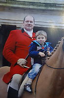 COPY BY TOM BEDFORD<br /> Pictured: Byron John with his son Bradley when he was younger.<br /> Re: A verdict for a Coroner's inquest into the death of 14 year old Bradley John, who was found dead by his sister at his school, will be read out at the Coroner's Court in Llanelli, Wales, UK.<br /> Talented young horse rider Bradley John, 14, was found hanged in the school toilets by his younger sister Danielle (DANIELLE JOHN CANNOT BE IDENTIFIED AND/OR NAMED) at the 500-pupils St John Lloyd Roman Catholic school in Llanelli, South Wales in September 2018.<br /> Bradley's family claim he had been bullied for two years after being diagnosed with Attention Deficit Hyperactivity Disorder.<br /> He went missing during lessons and was found in the toilet cubicle by his sister Danielle (DANIELLE JOHN CANNOT BE IDENTIFIED AND/OR NAMED), who was 12 at the time.