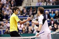 14-2-09,Rotterdam,ABNAMROWTT, Andy Murray  & Mario Ancic