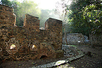 Cinnamon Bay Ruins.Virgin Islands National Park.St. John, VI 00831