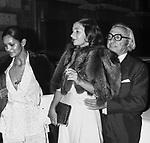 PRINCIPE VITTORIO MASSIMO<br /> ROMA 1979