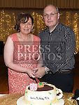 Rita Hanratty 50th Birthday