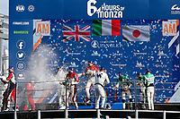 RACE - 6H OF MONZA (ITA)  ROUND 4 - 07/16-18/2021
