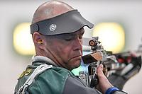 2019 World Shooting Para Sport