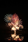 Fireworks - 2009 - Denton