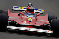 2005 Historic Formula 1 at Watkins Glen