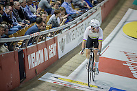 Mark Cavendish (GBR/Dimension Data)<br /> <br /> 2016 Gent 6<br /> day 1