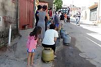 22/05/2020 - DOAÇÃO DE BOTIJÕES DE GÁS EM CAMPINAS