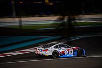 #9 3Y TECHNOLOGY (FRA) BMW M6 GT3 GILLES VANNELET (FRA) PHILIPPE BOURGOIS (BEL)OSCAR LEE (HKG) GT3 AM