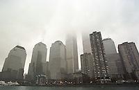 USA | New York analog