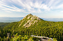 Mount Chocorua stands tall in New Hampshires White Mountains.