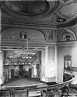 Washington Hall - The University of Notre Dame Archives