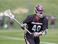 2014 Bellarmine vs Virginia Mens Lacrosse