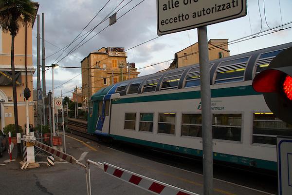 Bogliasco, Italy, Europe 2011,