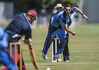 141129 One-Day Club Cricket - Easts v Hutt Valley