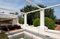 Italien, Capri, Hotel Capri Palace in Anacapri, Wellness-Anlage