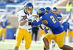 South Dakota State University Fall Football Game