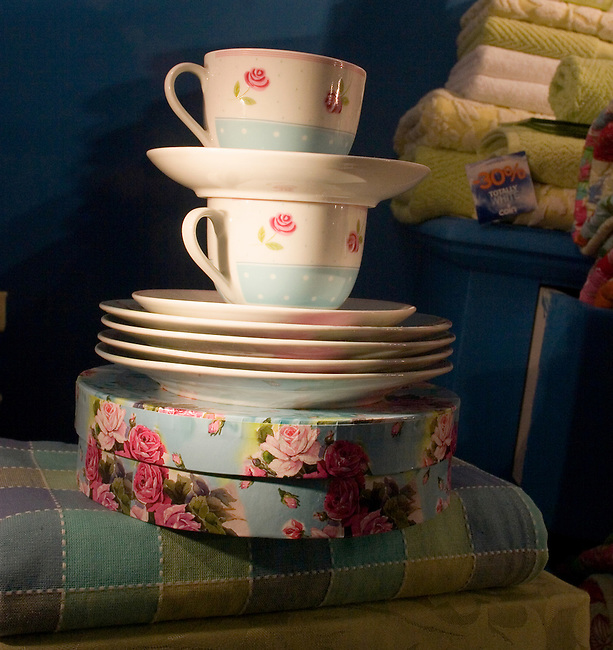 Coin Kitchenware, Rome, Italy