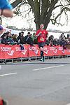 2020-03-08 Cambridge Half 095 SB Finish
