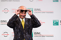 Director John Waters <br /> Photocall<br /> Rome (Italy), 17/10/2020<br /> Photo Pool Festa del Cinema /  Insidefoto