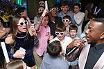Brady's Bar Mitzvah Celebration at<br /> Glen Island Club, New Rochelle