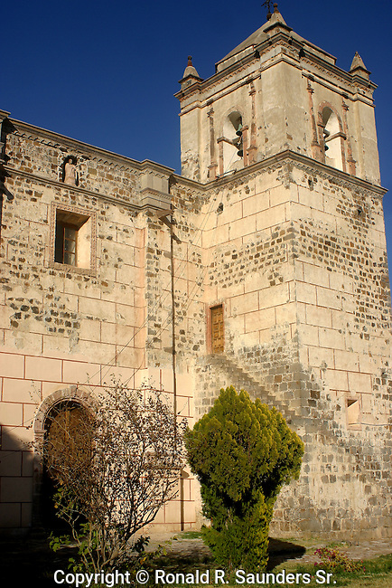 Mission San Ignacio was founded by the Jesuit missionary Juan Bautista de Luyando in 1728 at the site of the modern town of San Ignacio, Baja California Sur, Mexico.