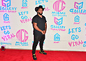 """MIAMI, FL - APRIL 23: Jaeycol-Fereral attends the official Premiere and debut of Jaquae and Highlight music video release """"Movie"""" at Gallery House Miami on April 23, 2021 in Miami, Florida.  ( Photo by Johnny Louis / jlnphotography.com )"""