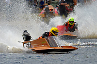 95-F, 107-S   (Outboard Hydroplanes)