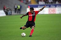 Mehdi Mahdavikia (Eintracht Frankfurt)