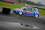 Renault Clio Cup UK : Croft : 22/23 June 2013