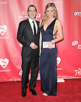 Dhani and Sola Harrison at The MusiCares® 2013 Person Of The Year Tribute held at The Los Angeles Convention Center, West Hall in Los Angeles, California on February 08,2013                                                                   Copyright 2013 Hollywood Press Agency