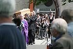 McLoughlin Funeral