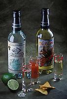 Amérique du Nord/Mexique/Mexico: Tequila et Mezcal