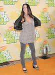 Megan Fox at The 2009 Nickelodeon's Kids Choice Awards held at Pauley Pavilion in West Hollywood, California on March 28,2009                                                                     Copyright 2009 Debbie VanStory/RockinExposures
