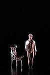 SUIVRONT MILLE ANS DE CALME....Choregraphie : PRELJOCAJ Angelin..Mise en scene : PRELJOCAJ Angelin..Compagnie : ballet preljocal theatre du bolchoi..Decor : GUPTA Subodh..Lumiere : GIOVANSILI Cecile..Costumes : CHAPURIN Igor..Avec :..AMOROS APARICIOS Sergi..DIAZ Sergio..GALLI Celine..GRIMAUD Natacha..JOUSNI Jean-Charles..LALANDE Emilie Lalande..MARIE Celine..O NEILL Lorena..SANCHEZ Fran..SHIRAI Nagisa..ZEMMOUR Nicolas..KARAKOZOV Arsen..MESKOVA Anastasia..NAGIMOVA Nuria..SAVICHEV Anton..SHARKOV Egor..SMOLYANINOV Alexander..SOROKINA Xenia..TATAROVA Anna..TORGUNAKOV Alexey..VINOKUR Anastasia..Lieu : Amphitheatre de la cite internationale..Cadre : Biennale de la danse de Lyon..Ville : Lyon..Le : 23 09 2010..© Laurent PAILLIER / www.photosdedanse.com ..All Rights reserved