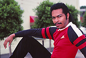 RAY PARKER JR. 1982 WILLIAM