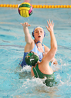 201108 Water Polo - NZ Premier League