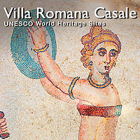 World Heritage Sites - Villa Romana - Pictures, Images & Photos -