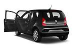 Car images close up view of a 2020 Seat Mii electric Plus 5 Door Hatchback doors
