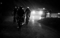 caught in a torrential rainstorm that hits Stage 7: from Saint-Genix-les-Villages to Pipay  (133km)<br /> <br /> <br /> Stage 7: Saint-Genix-les-Villages to Pipay  (133km)<br /> 71st Critérium du Dauphiné 2019 (2.UWT)<br /> <br /> ©kramon