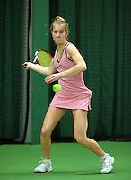 5-3-10, Rotterdam, Tennis, NOJK,  Milou Flohil