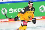 Eishockey: Deutschland – Tschechien am 01.05.2021 in der ARENA Nürnberger Versicherung in Nürnberg<br /> <br /> Deutschlands Korbinian Holzer (Nr.5)<br /> <br /> Foto © Duckwitz/osnapix/PIX-Sportfotos *** Foto ist honorarpflichtig! *** Auf Anfrage in hoeherer Qualitaet/Aufloesung. Belegexemplar erbeten. Veroeffentlichung ausschliesslich fuer journalistisch-publizistische Zwecke. For editorial use only.