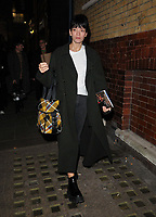 """OCT 15 Lily Allen at the """"2:22 - A Ghost Story"""""""