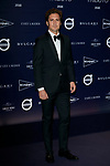 "Alex Gadea attends to  ""TELVA Tributo. Una cronica de moda. Coleccion Naty Abascal"" at Royal Academy of Fine Arts of San Fernando in Madrid, Spain. October 09, 2018. (ALTERPHOTOS/A. Perez Meca)"