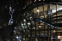 Tottenham Hotspur new Stadium at Night - 05.02.2019