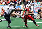 Wyoming Cavalry vs Sioux Falls Storm