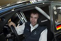 12.12.2003: DTM Fahrzeug Heinz-Harald Frentzen