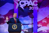 CPAC 2019
